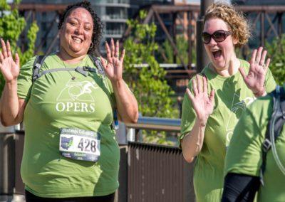 Challenge Columbus 5k Run Walk OPERS