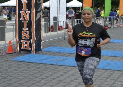 Finish Strong 5k Columbus Ohio