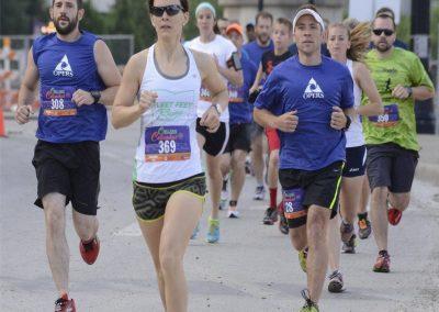 2015 Corporate Challenge 5k Columbus