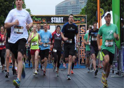 Start 2016 Challenge Columbus 5k
