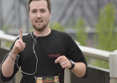 Oswald 2016 Challenge Columbus 5k